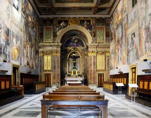 Oratory_of_Santissimo_Crocifisso_-_Interior