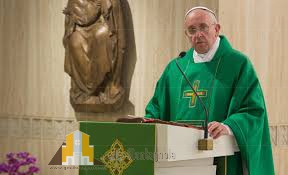 """""""Padre Nostro"""" è pietra angolare della nostra preghiera"""