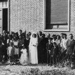 matrimonio-luigi-grappasonni-ed-elena-silvi-21-agosto-1943