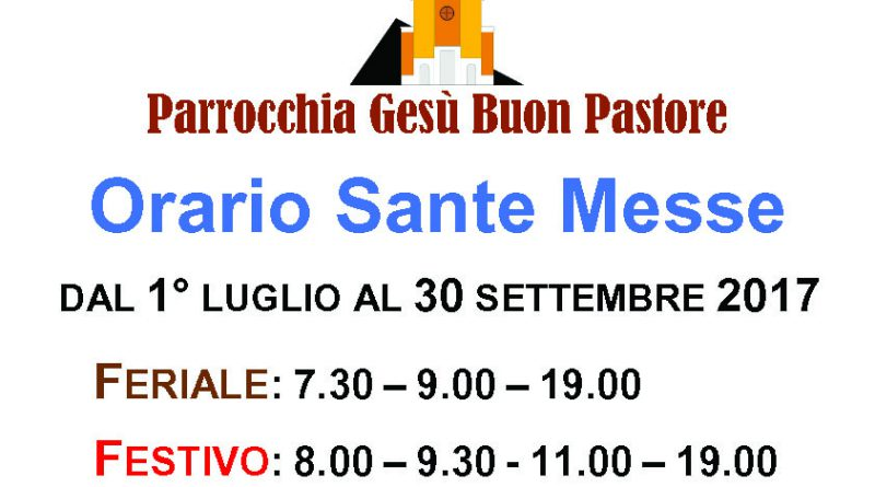 Sante-Messe-Orario-lug-set-2017