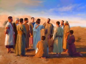 Liturgia penitenziale - cena comunitaria