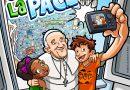 Scatta la Pace. Carovana della Pace Piazza San Pietro 28 Gennaio