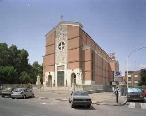 Chiesa GBP