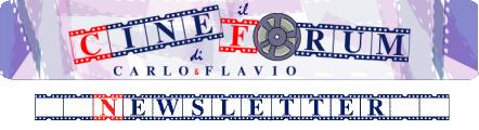Cine-Forum di Carlo&Flavio