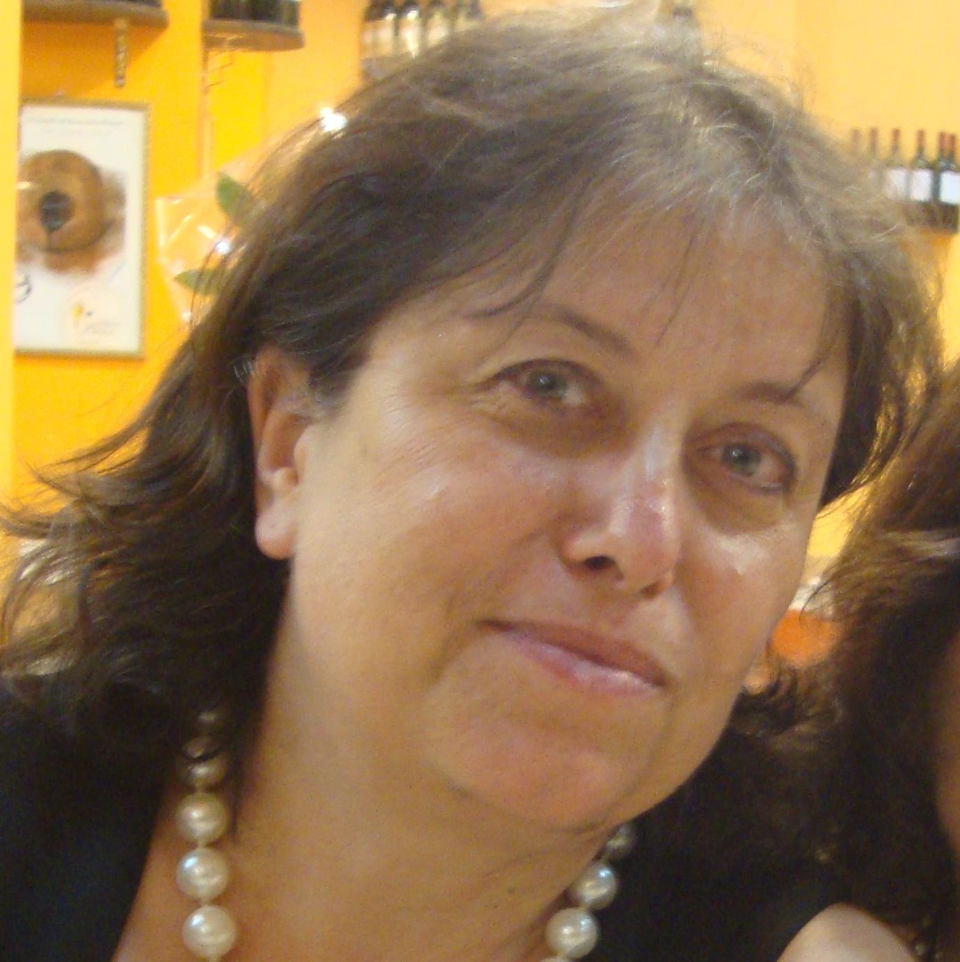 Rosaura Pettinelli