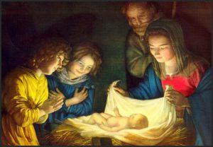 S. Messa del Natale del Signore