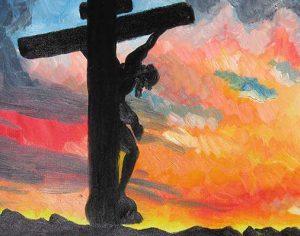 Recita della Via Crucis