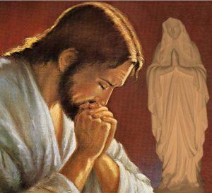 Giornata di Preghiera per i Malati