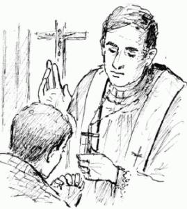 Confessioni - ogni 1° venerdì del mese