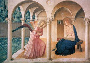 Solennità dell'Annunciazione